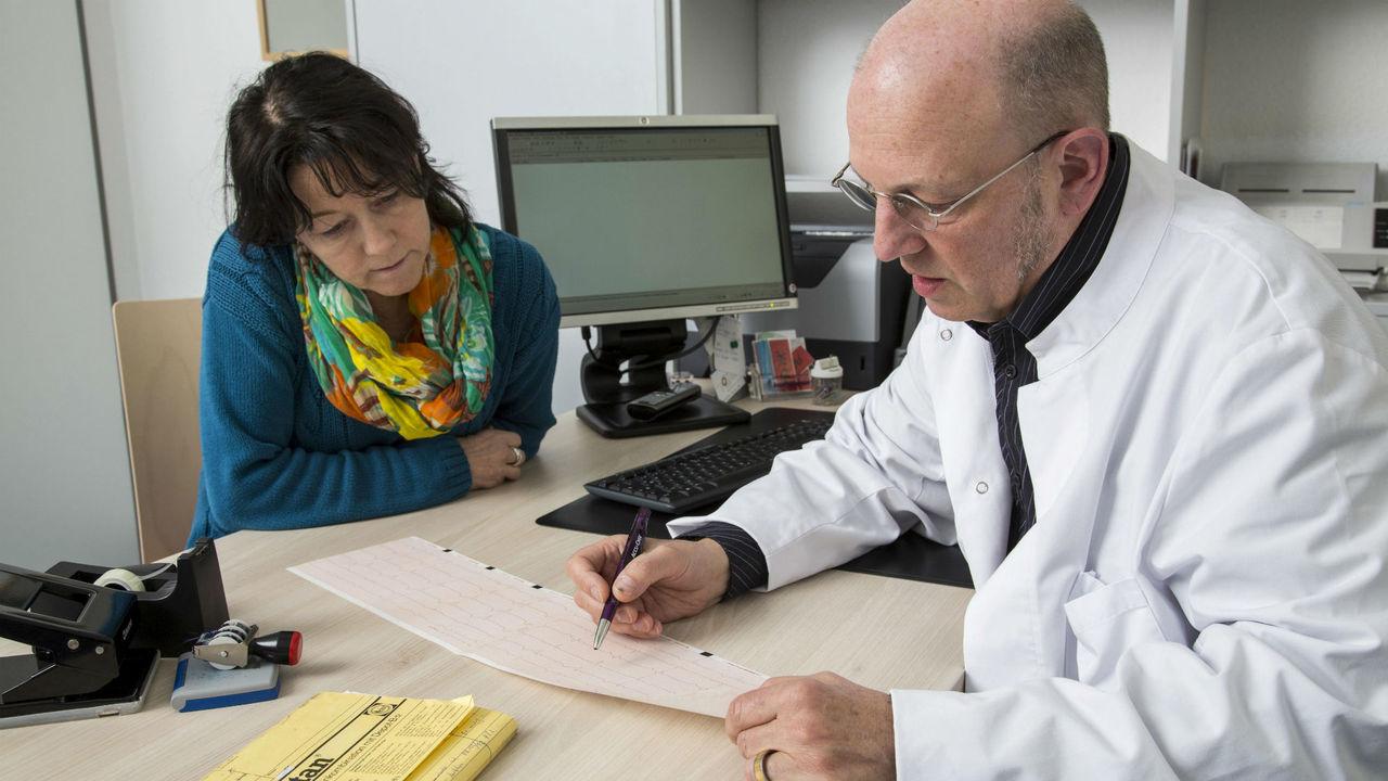 Женщины чаще умирают от сердечного приступа, если их лечит мужчина-врач