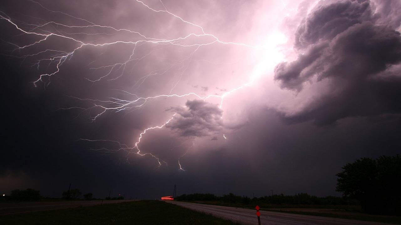 Новая модель поможет метеорологам прогнозировать появление молний