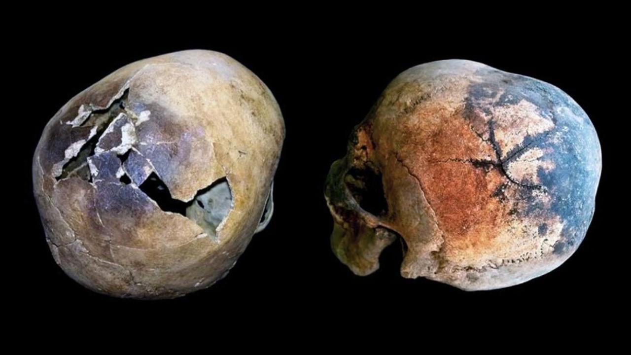 Кровь испарялась, черепа взрывались: как умирали жертвы легендарного извержения Везувия