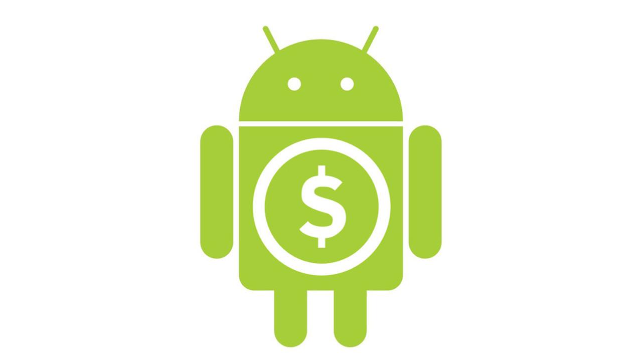 Будетли платным андроид иприложения Google— объявление компании
