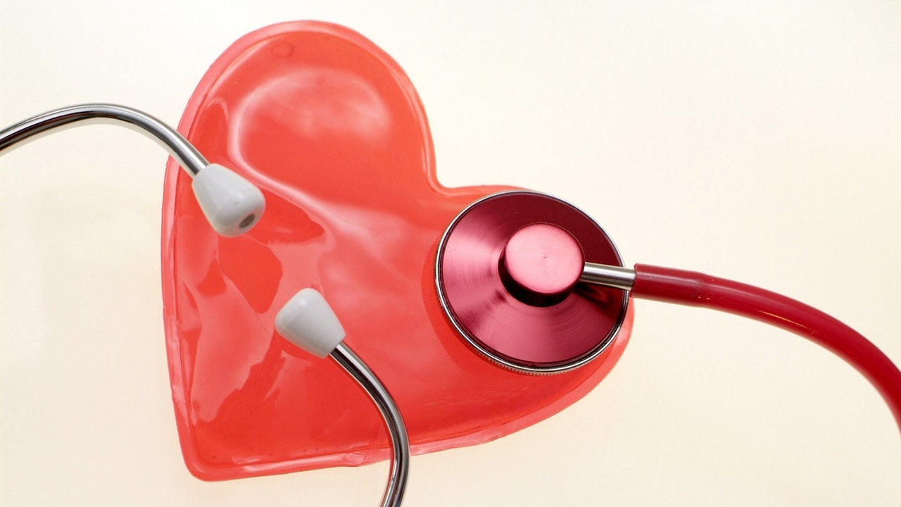 Генетический тест поможет оценить риск возникновения инфаркта в любом возрасте