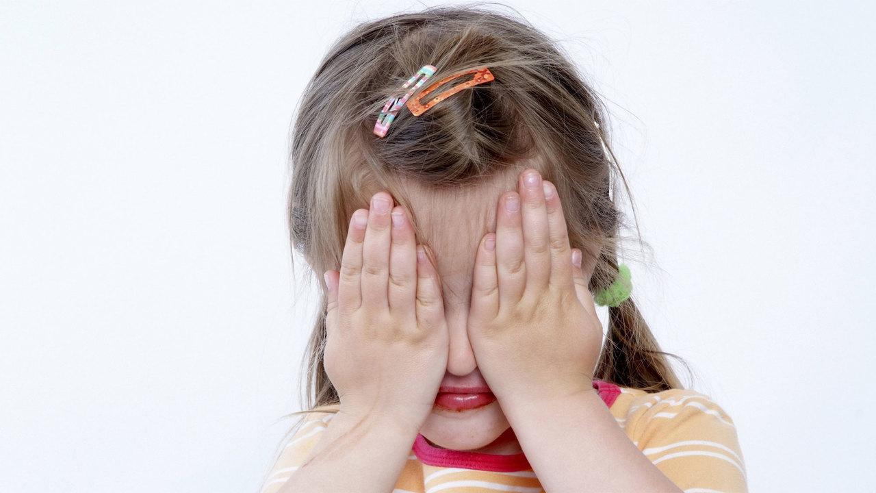 Запрет физических наказаний детей снижает уровень насилия в обществе