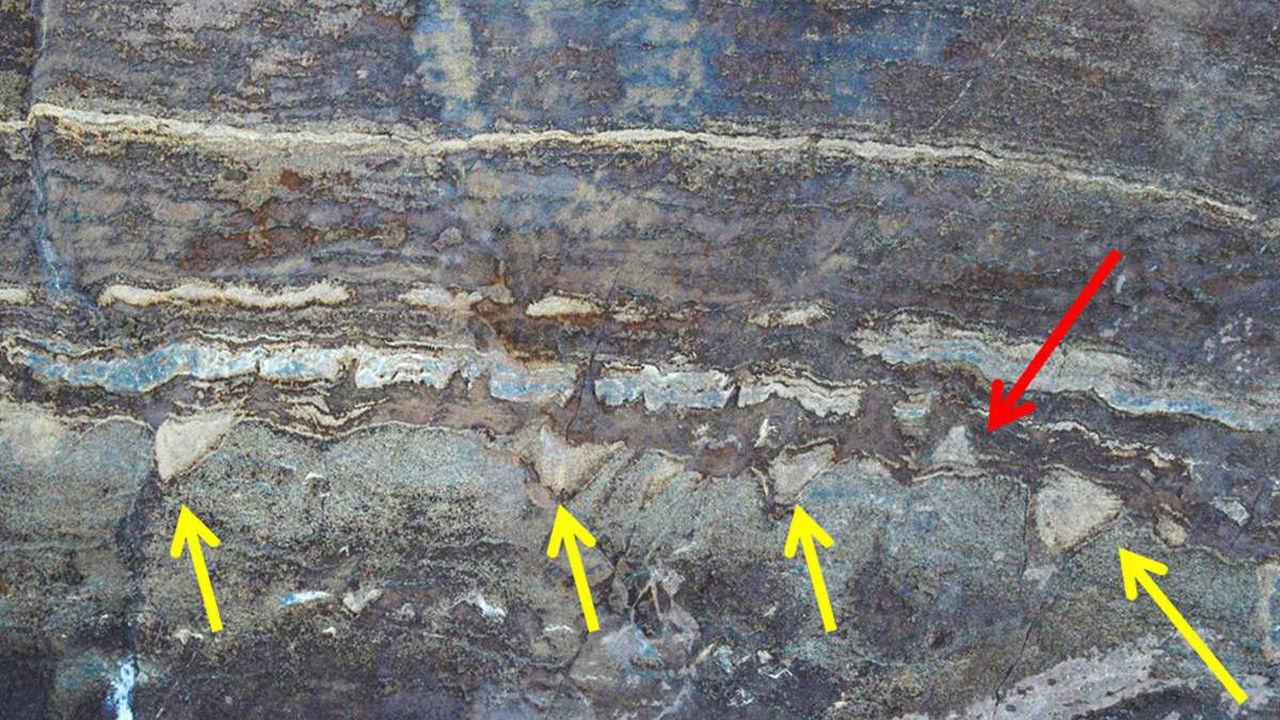 Геологи оспорили биологическое происхождение древнейших окаменелостей на Земле