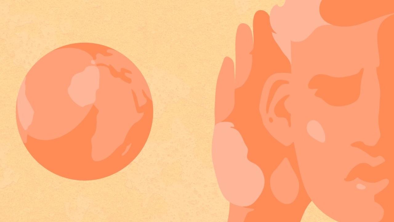 """""""Шёпот земли"""" подскажет учёным о приближении землетрясения"""