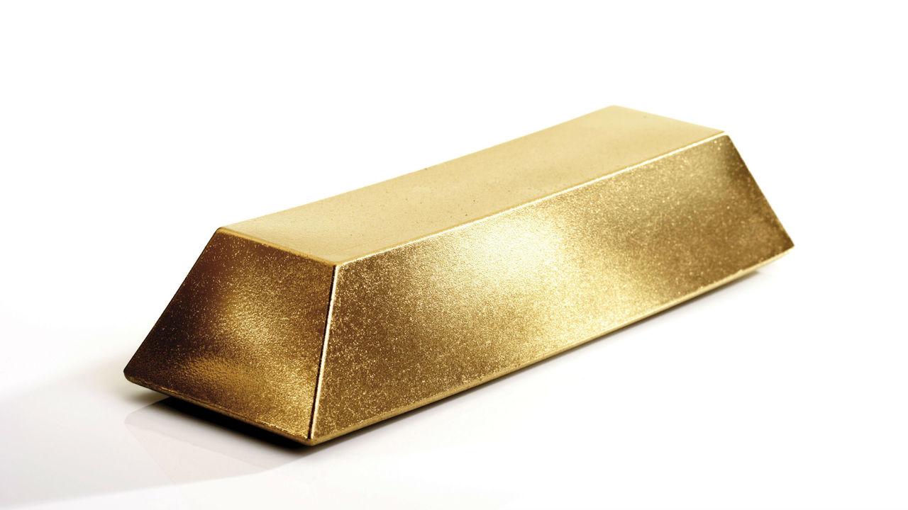 Найден способ расплавить золото при комнатной температуре