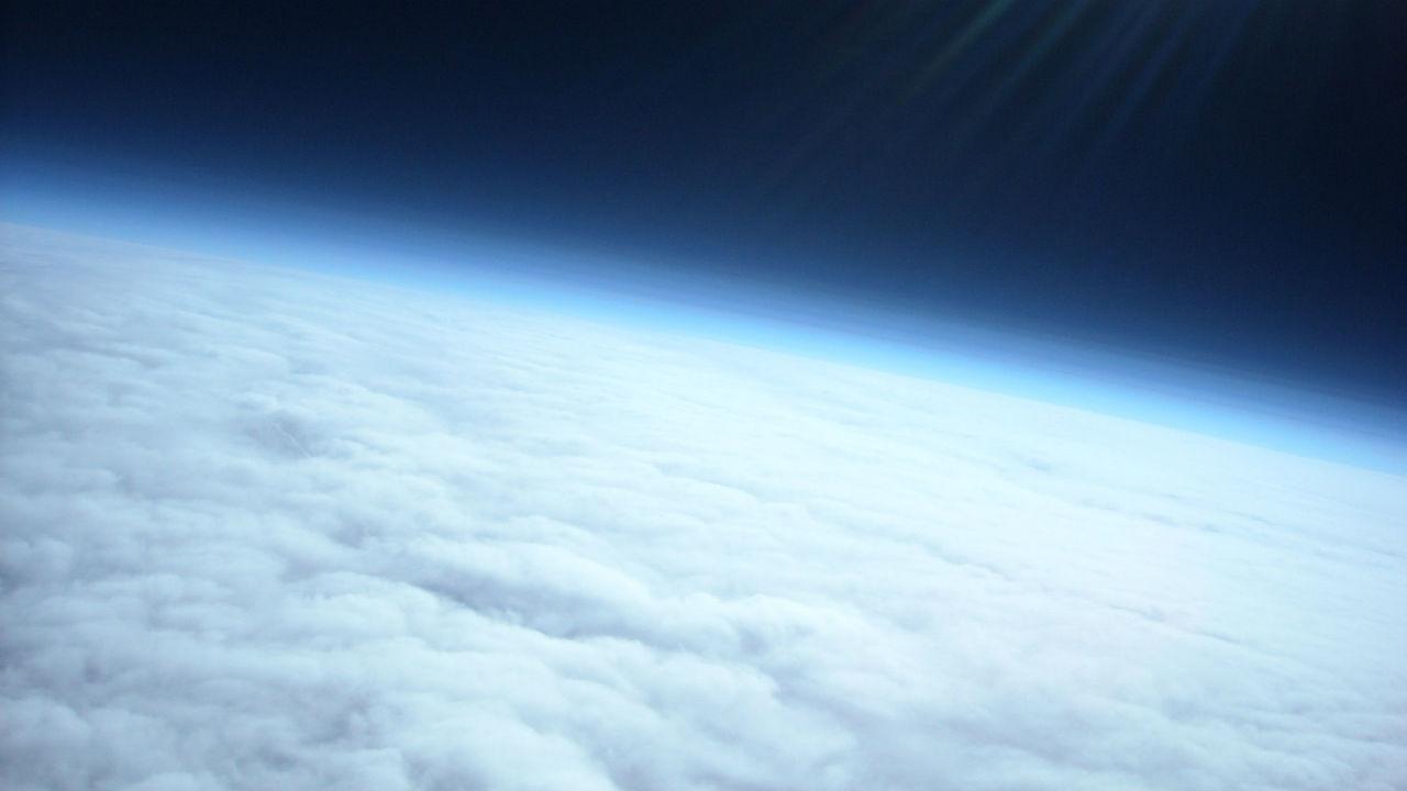 Цена вопроса: подсчитана стоимость распыления аэрозолей в атмосфере для борьбы с изменением климата