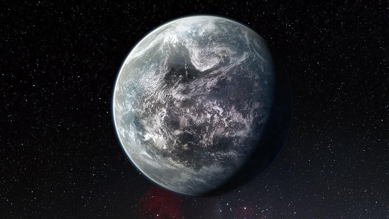 Образование кислорода и органики на экзопланетах воспроизвели в лаборатории