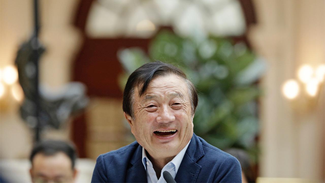 Глава Huawei нарушил трёхлетнее молчание, чтобы опровергнуть обвинения в шпионаже