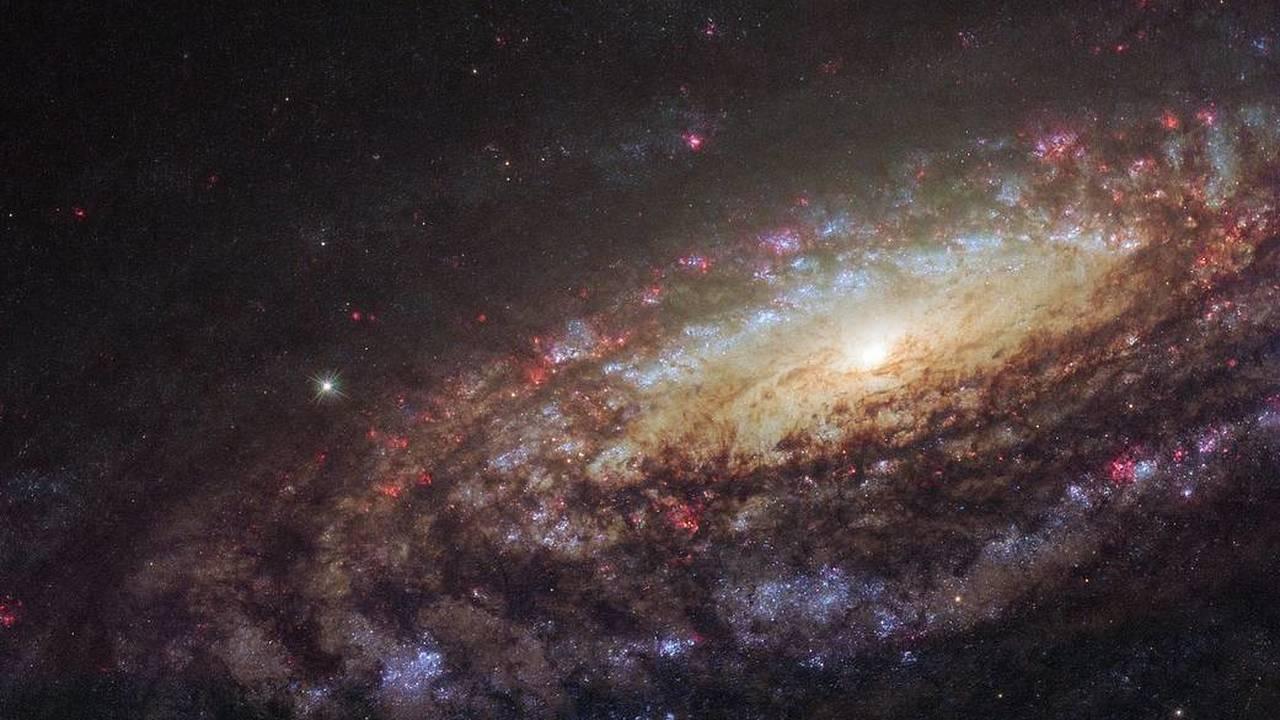 Скорость расширения Вселенной измерили новым способом