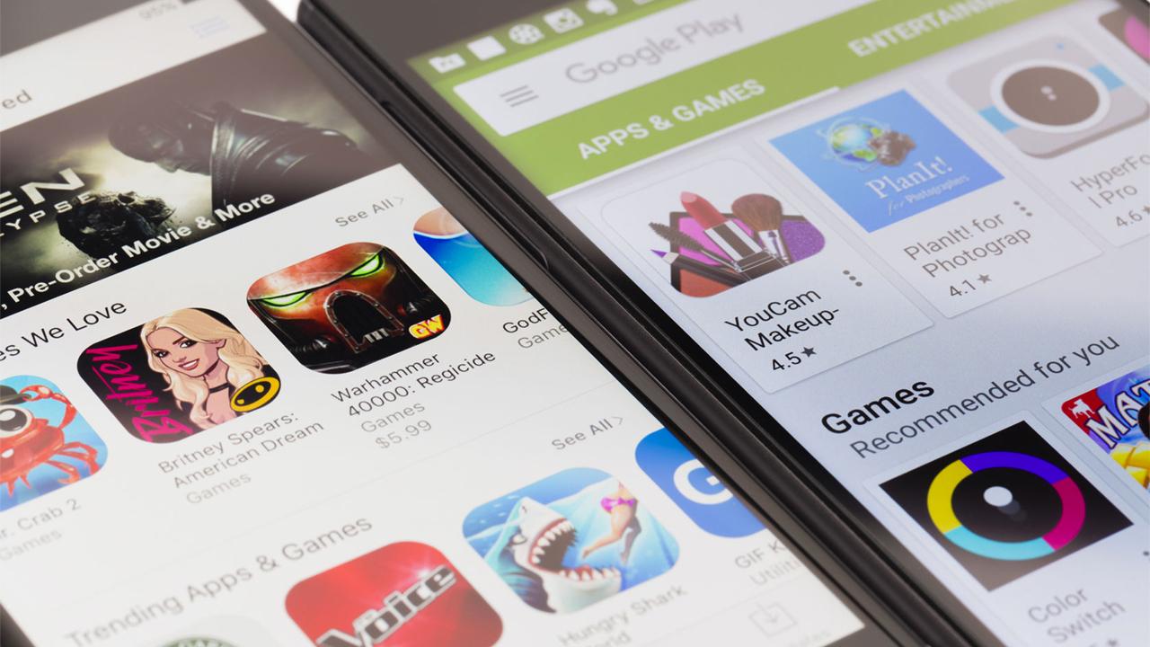 Из Google Play удалили 29 вредоносных фотоприложений