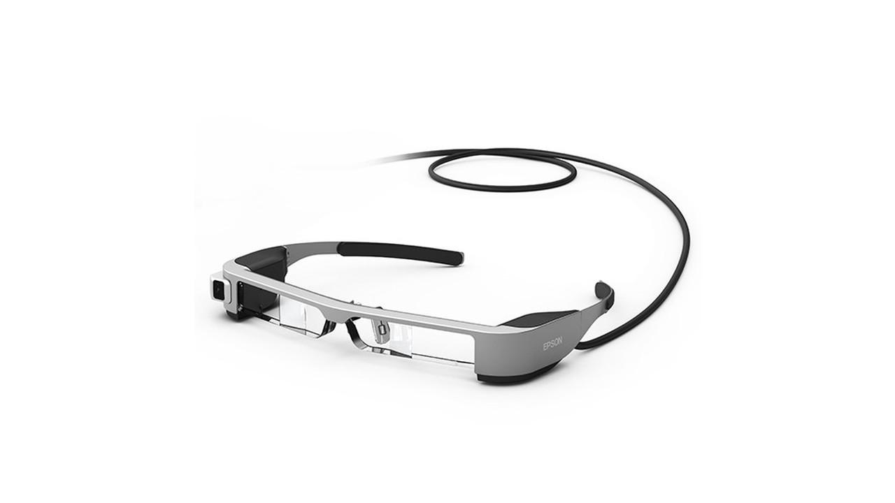 Как в Китае: московским полицейским выдадут смарт-очки с распознаванием лиц