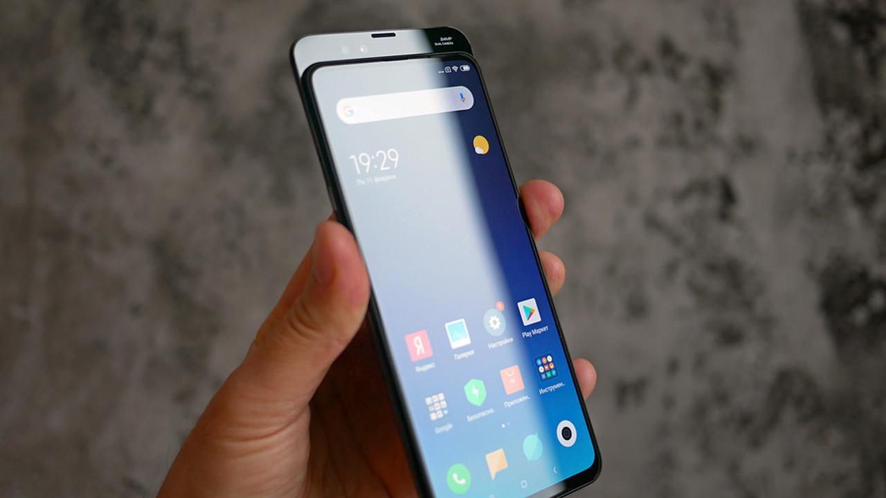 """Обзор смартфона Xiaomi Mi Mix 3: безрамочный слайдер без """"родинки"""" и """"челки"""""""