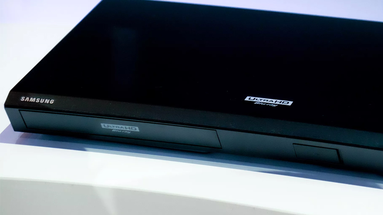 Samsung прекратила выпуск проигрывателей Blu-ray