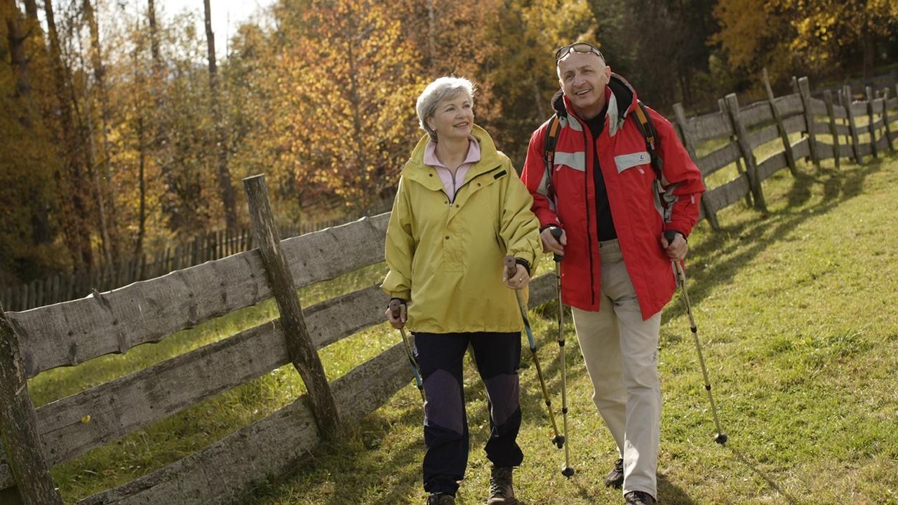 Проще некуда: учёные рассказали, какие прогулки снижают давление