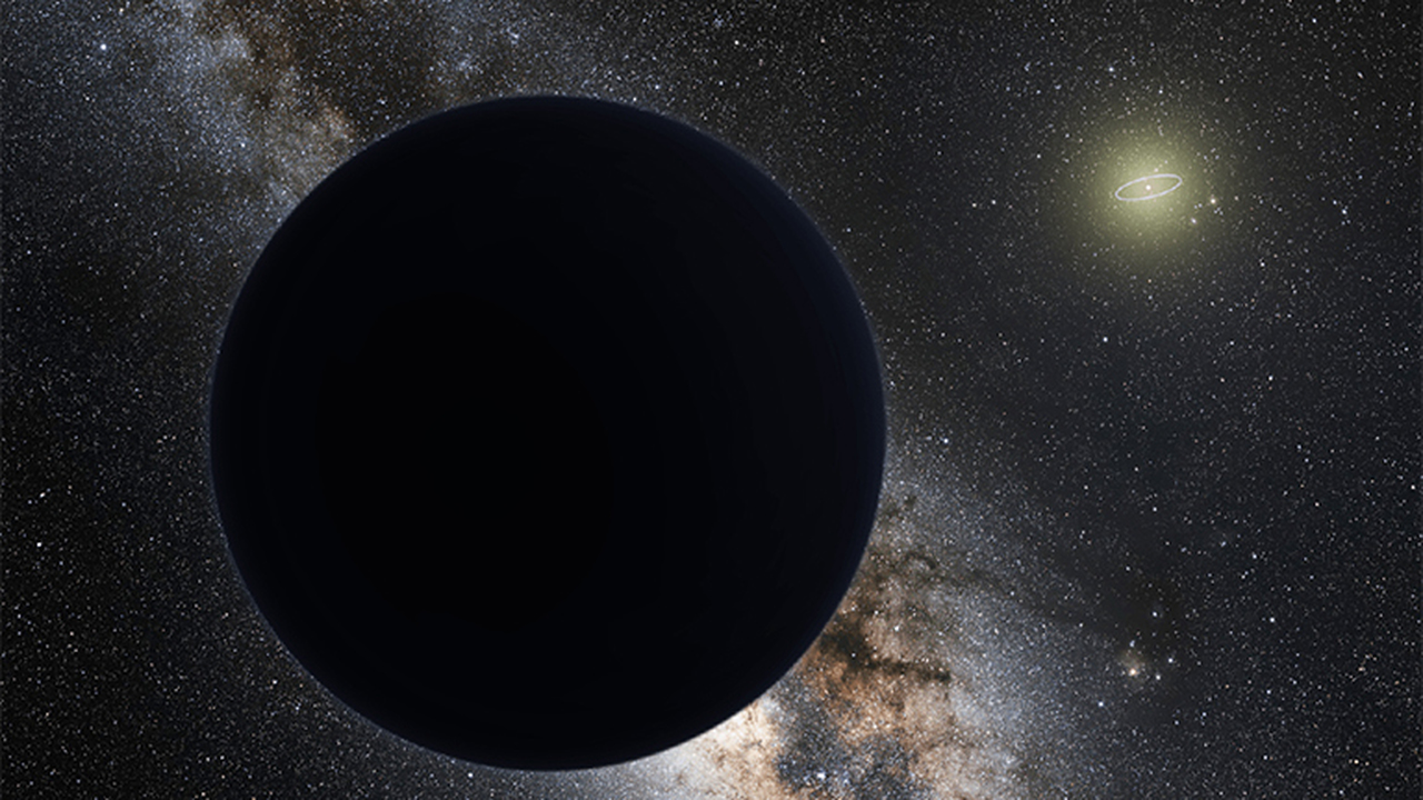 Она существует: найдены новые доказательства реальности Планеты X
