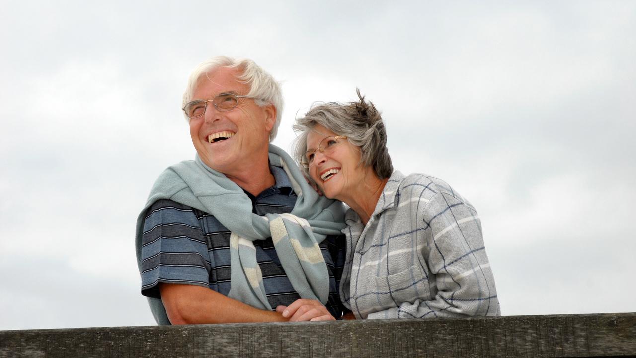 Счастливы в браке? Скажите спасибо генетике