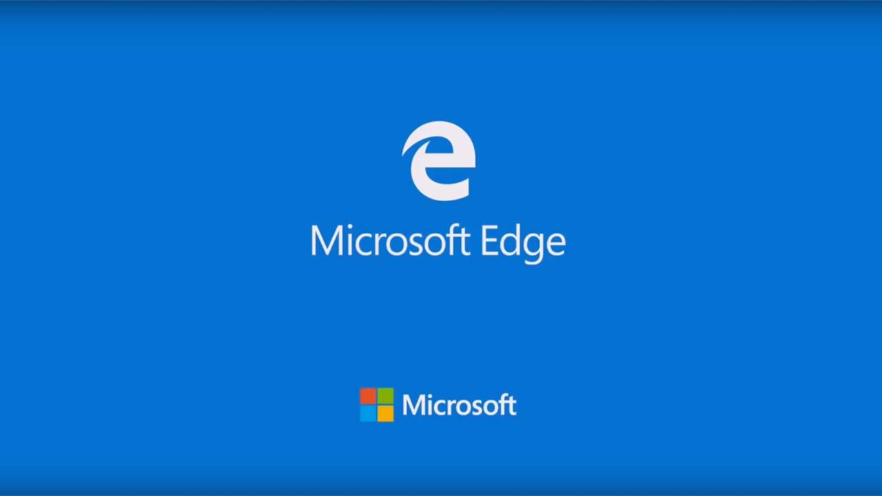 Галерея дня: Microsoft превращает браузер Edge вклон Google Chrome