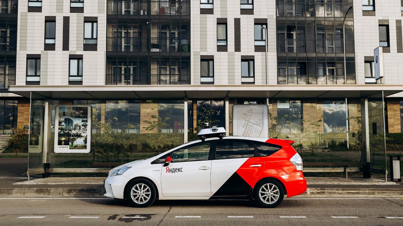 Hyundai и Kia лягут в основу прототипов машин-беспилотников Яндекса