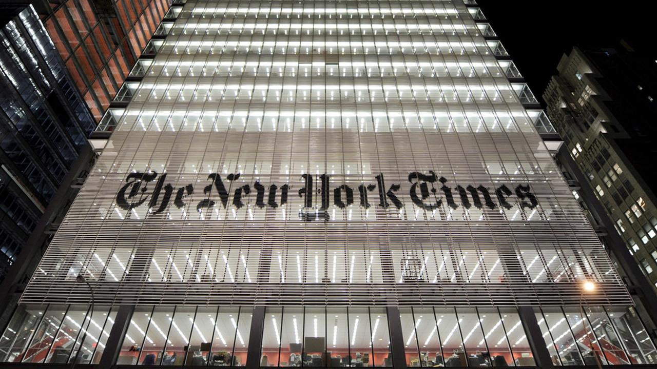 СМИ: новостной сервис Apple недосчитается двух крупных газет