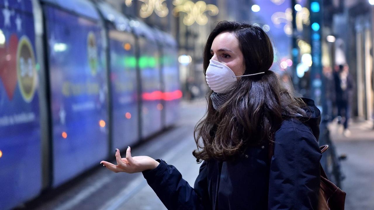 Загрязнённый воздух повышает риск развития психозов у подростков