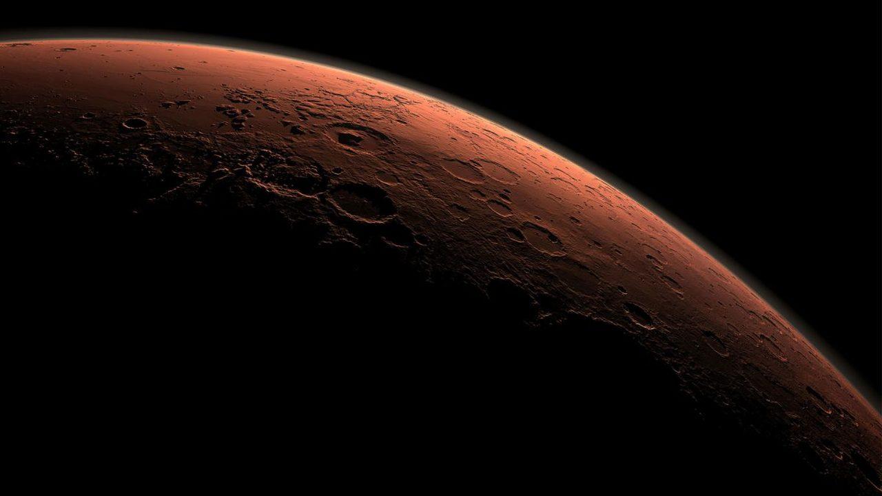 Астрономы: глубины Марса могут скрывать грунтовые воды