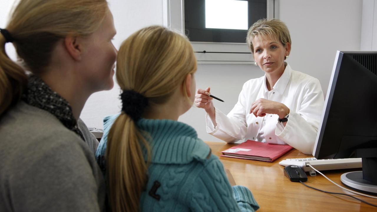 Вакцина против ВПЧ резко снизила показатели заболеваемости шейки матки