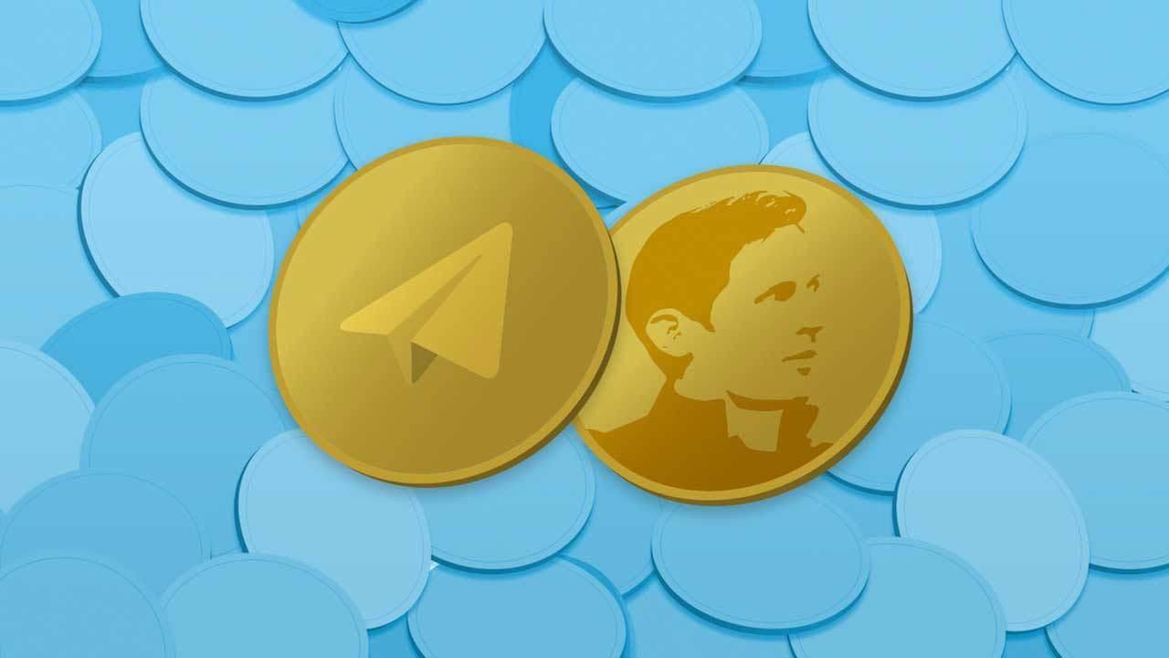 Павел Дуров начал тестировать блокчейн-платформу Telegram