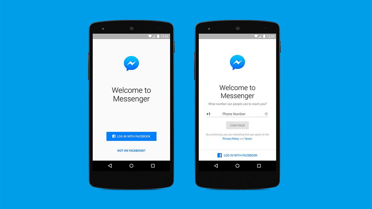 Facebook готовится вернуть чаты обратно в основное приложение
