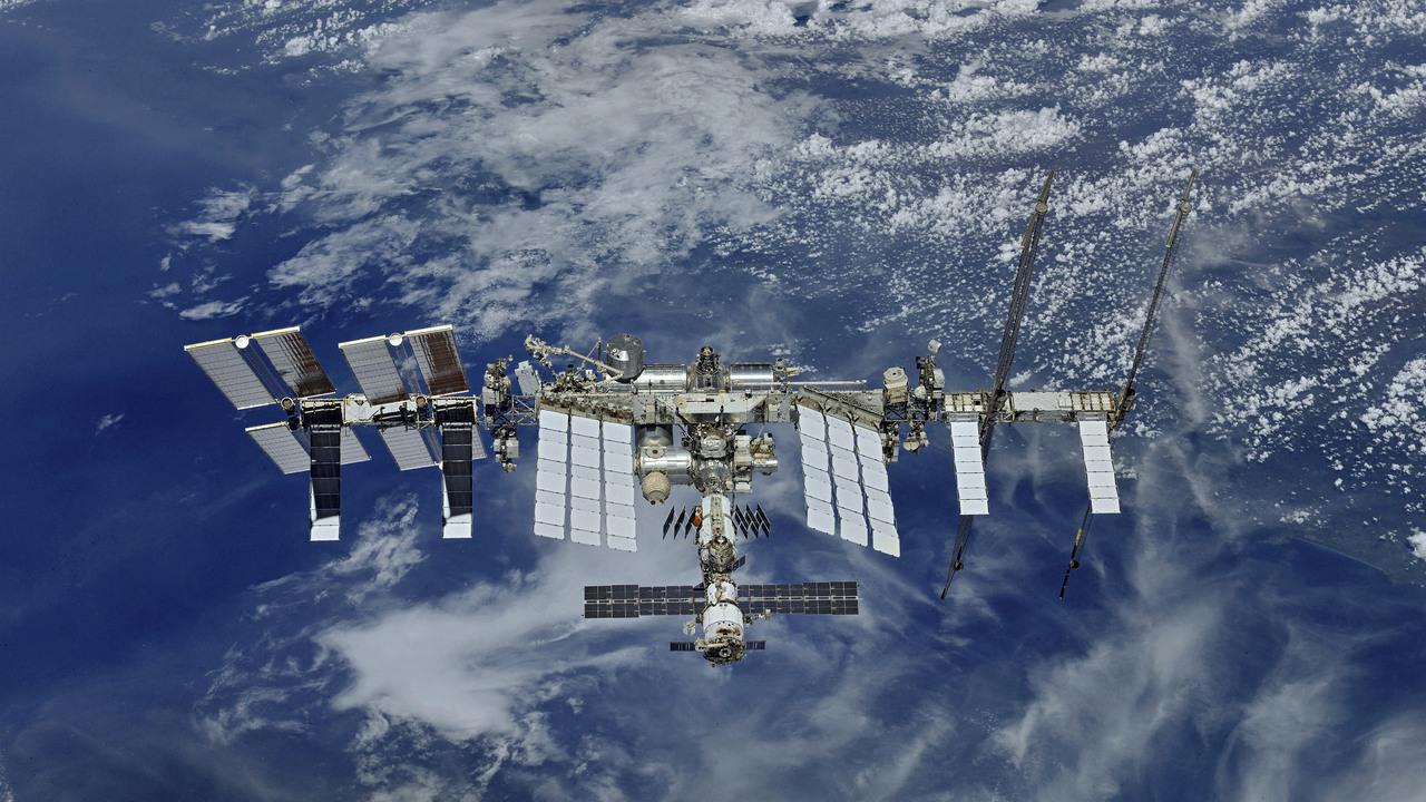 Стали известны подробности миссии первого арабского космонавта