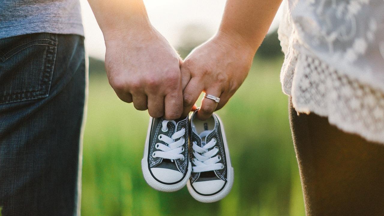 Учёные выяснили, почему после свадьбы не стоит торопиться с рождением детей