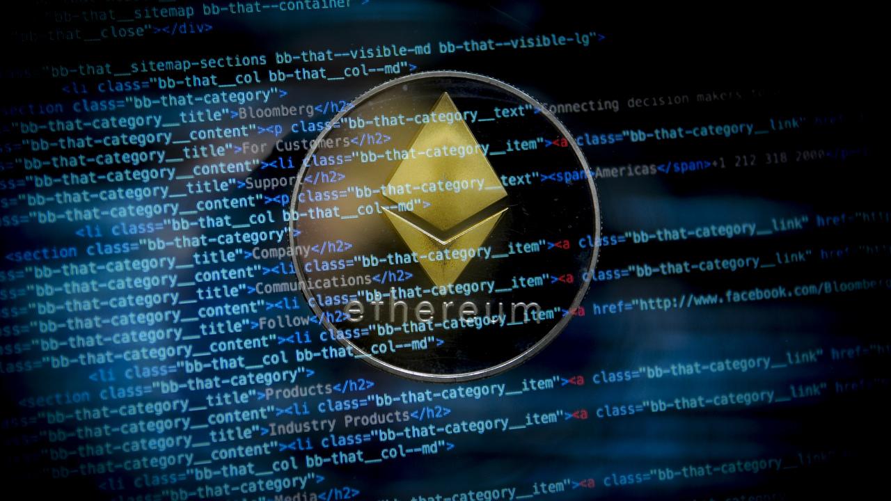 Создана первая блокчейн-платформа для защиты научных данных