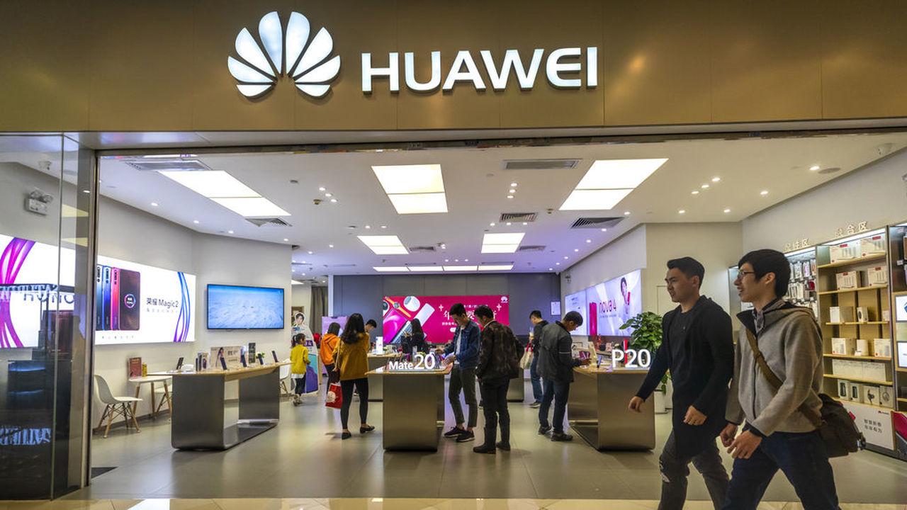 Власти США лишили Huawei доступа к Android