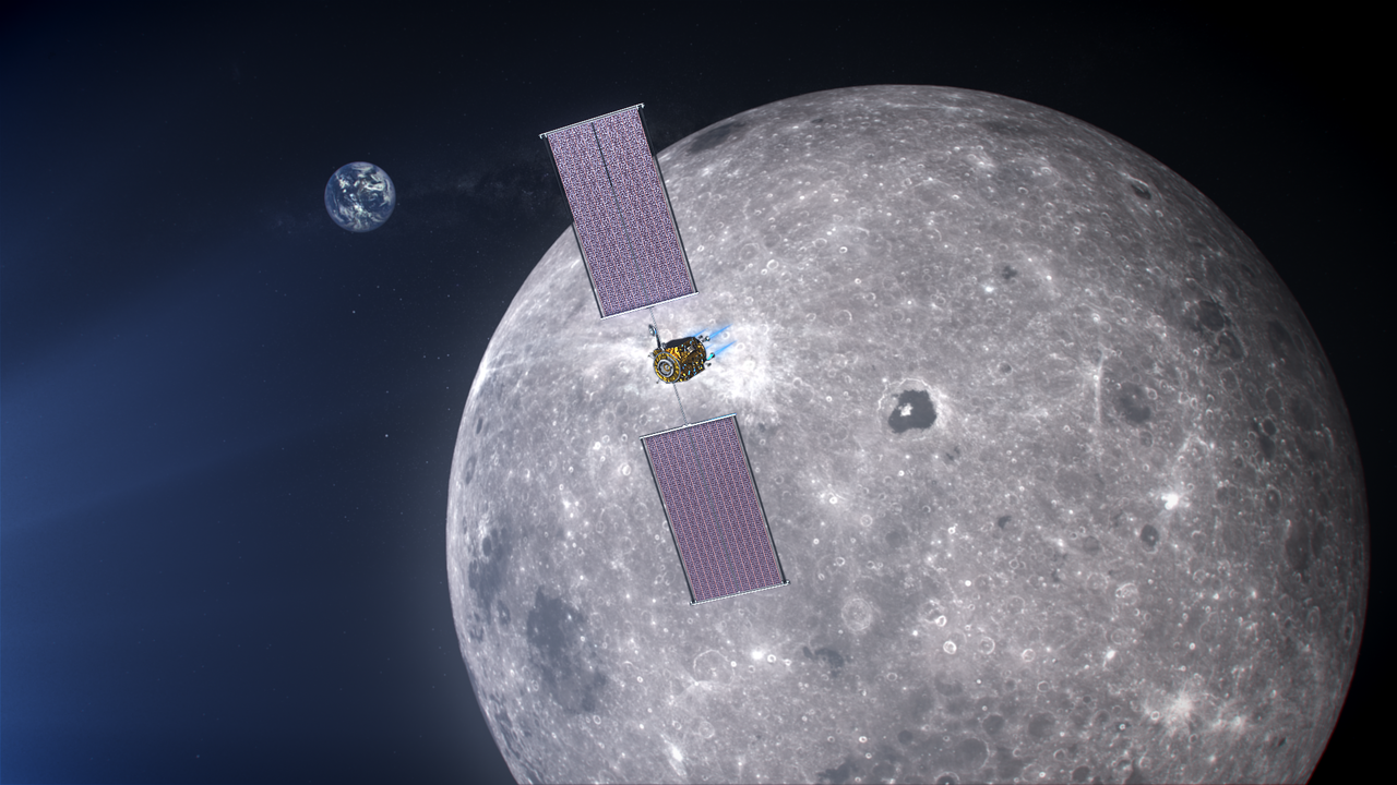 Первый запуск через год: НАСА озвучило график возвращения на Луну