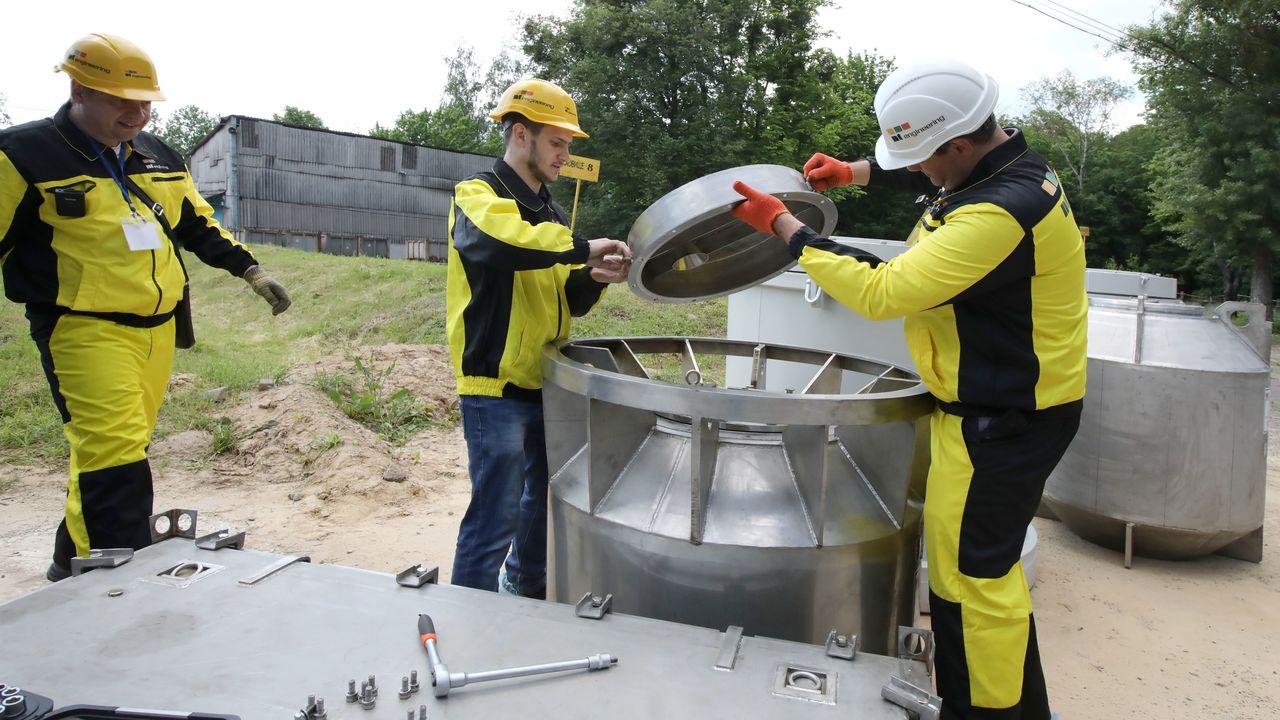 Открыт новый способ защиты от высоких доз радиации