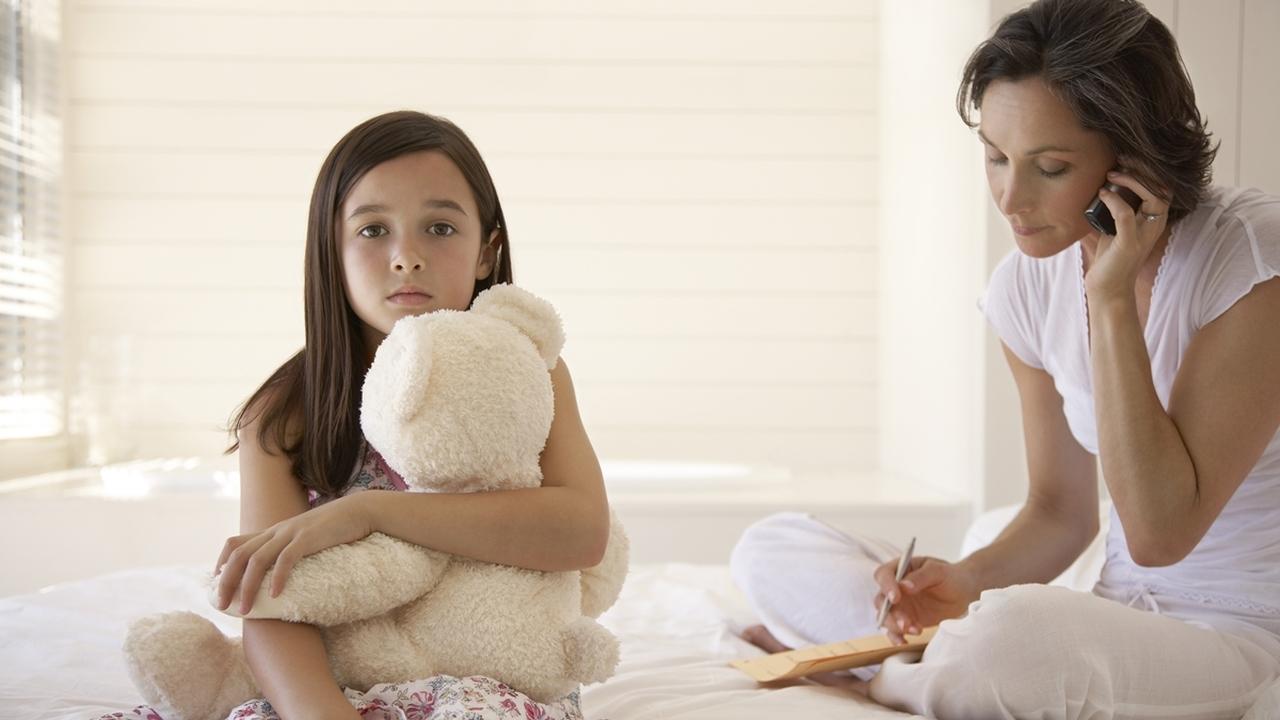 Недолюбили? Холодное отношение родителей к детям повышает риск ранней смерти и проблем со здоровьем