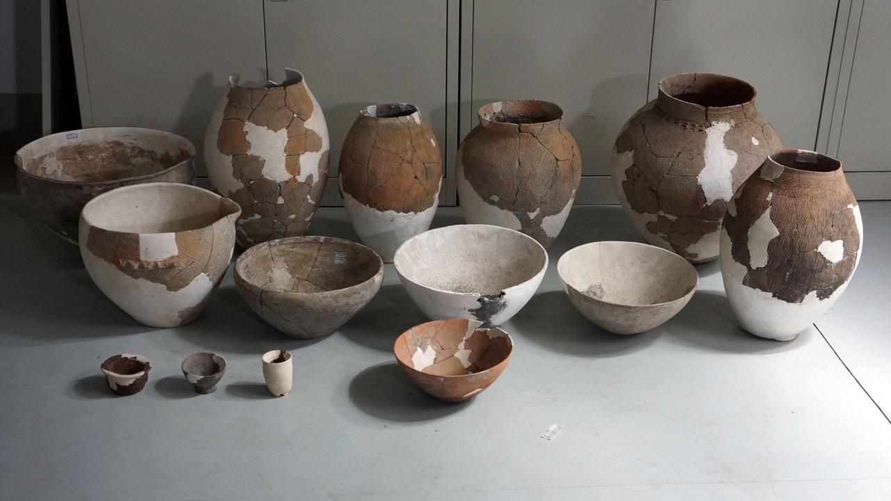 Археологи выяснили, как в Китае делали алкоголь в каменном веке