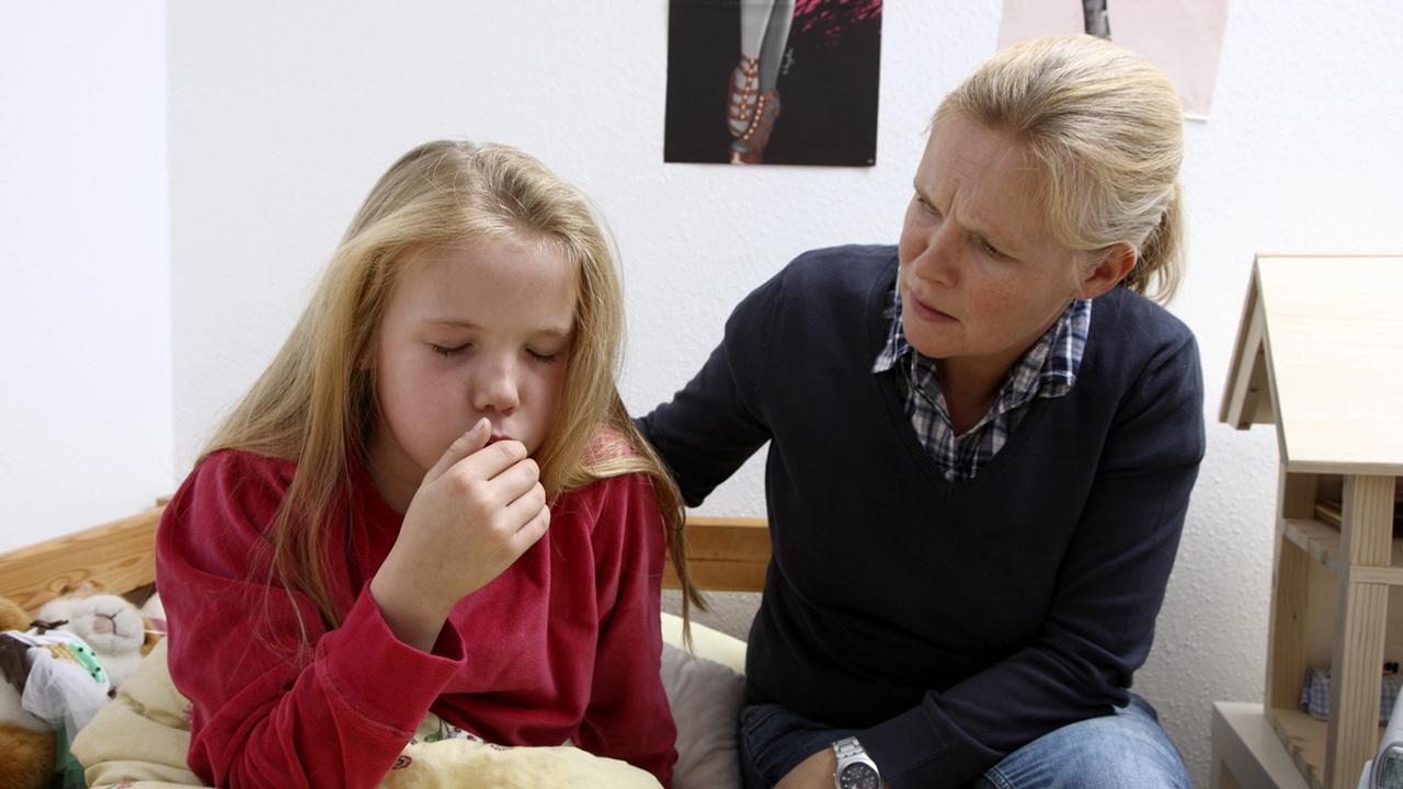 Новое приложение диагностирует респираторное заболевание ребёнка по его кашлю