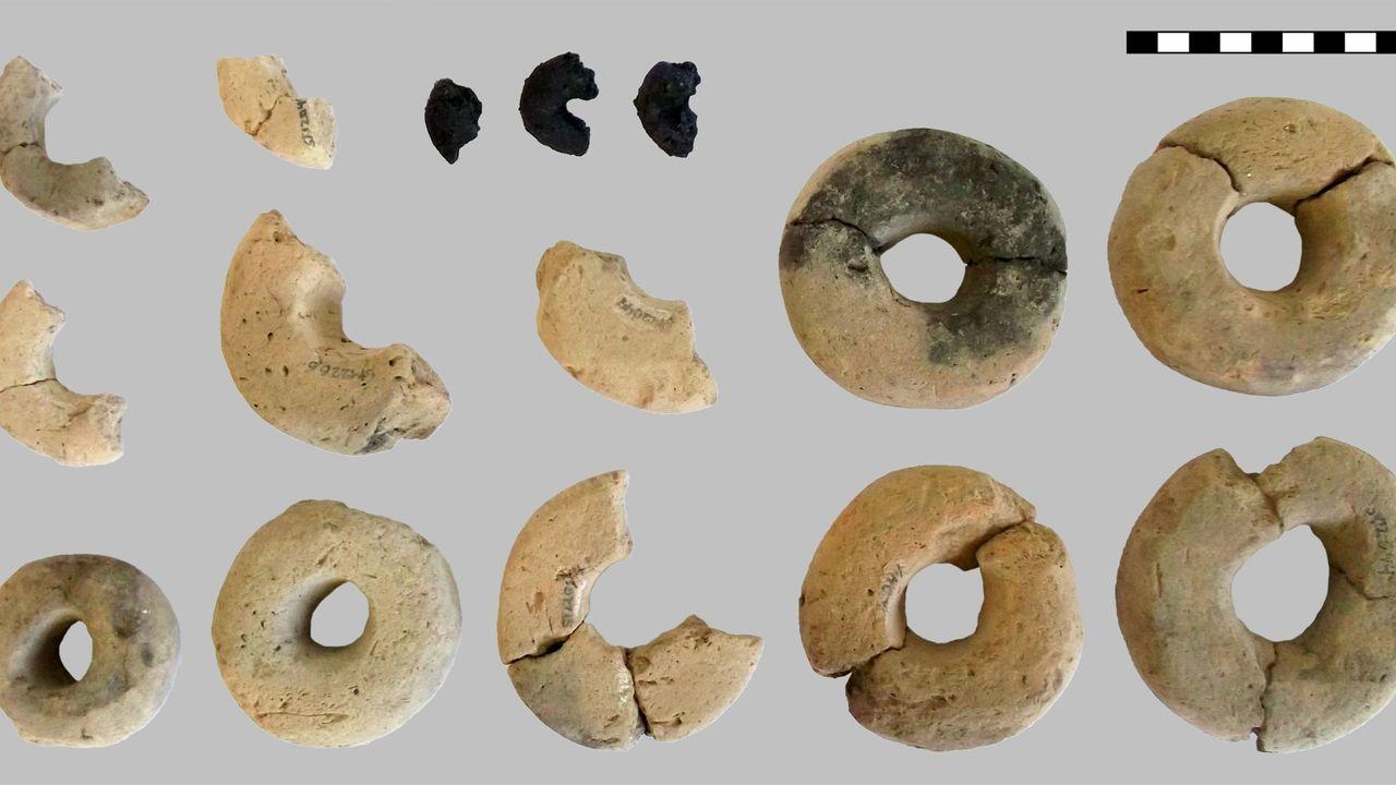 Древняя выпечка: в Австрии обнаружены сушки времён бронзового века