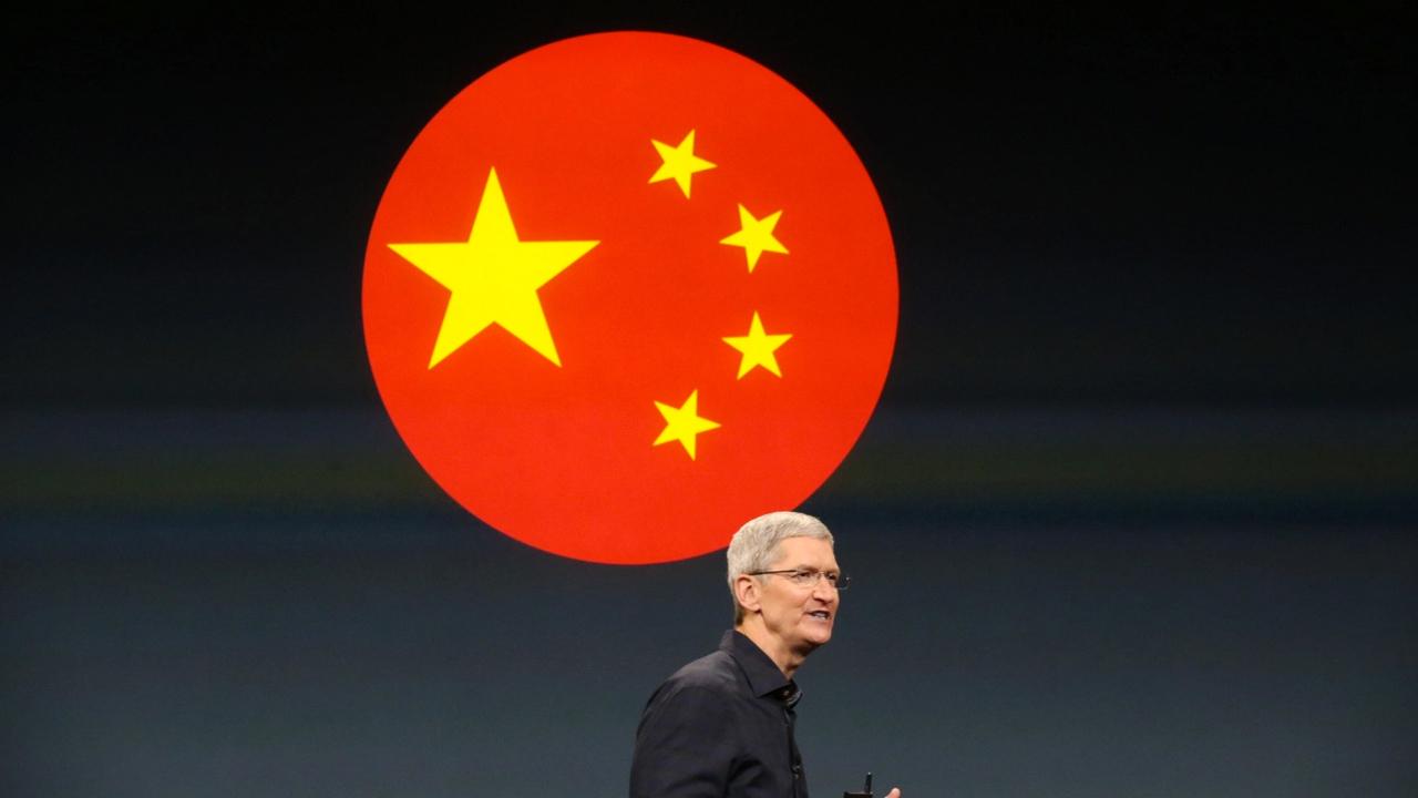 СМИ: Apple перенесет часть производства из Китая