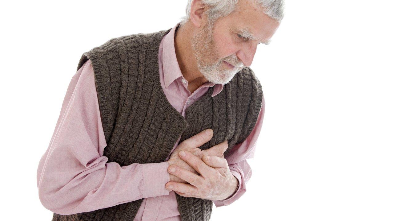 """""""Умная"""" колонка распознает сердечный приступ и своевременно вызовет помощь"""
