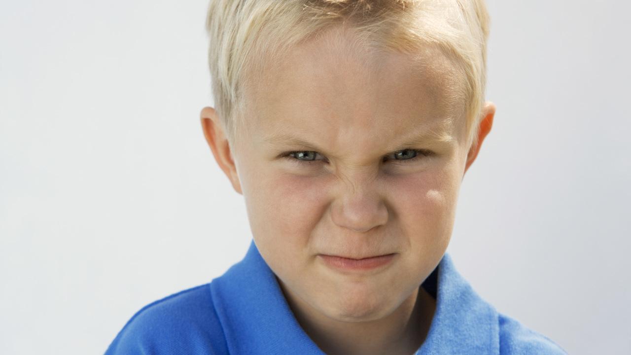 Во власти бактерий: темперамент детей зависит от микроорганизмов в их животе