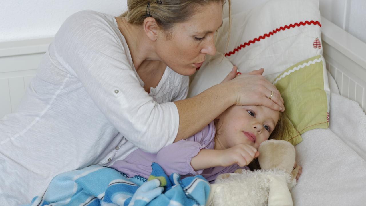 Забили тревогу: специалисты не знают, как лечить хроническую боль у детей
