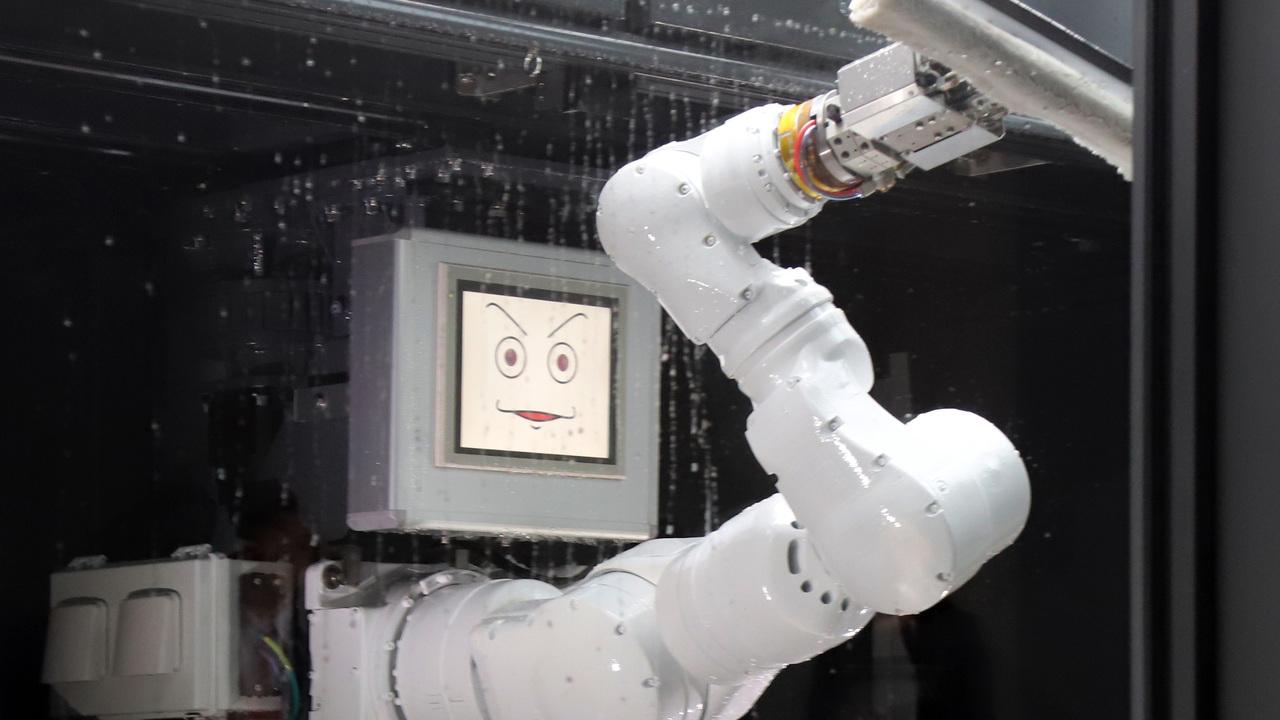 Что делать людям в эпоху, когда роботы отнимают миллионы рабочих мест?