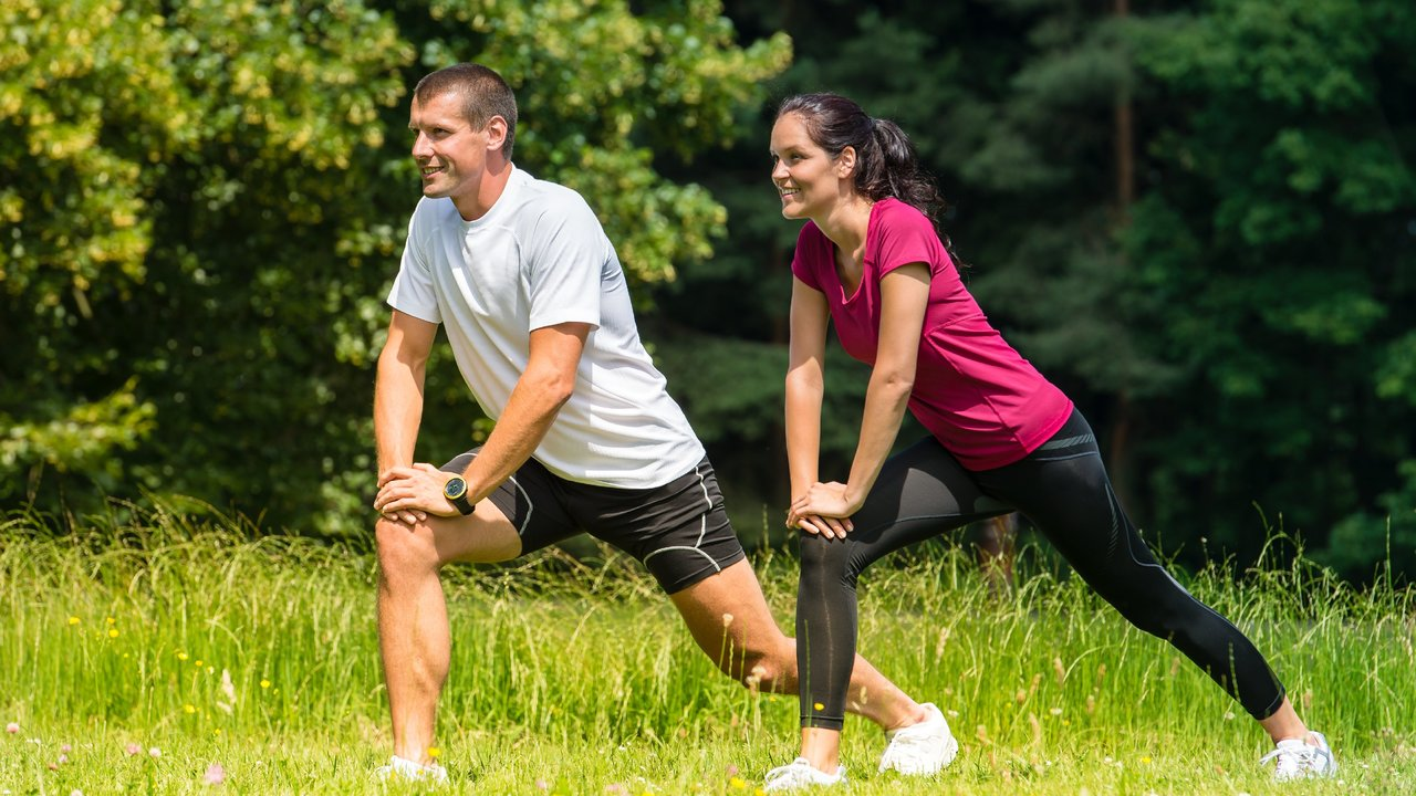 Время тренировок может быть ещё одним ключом к поддержанию здорового веса