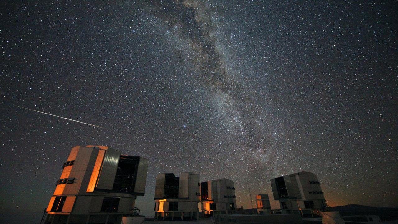 Специалисты ЕКА ответили, упадёт ли в этом году на Землю опасный астероид