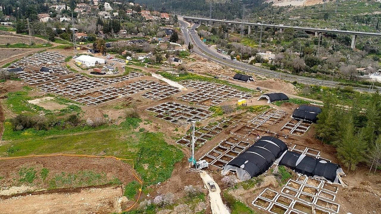 Старше Стоунхенджа и пирамид: в Израиле нашли огромный неолитический город