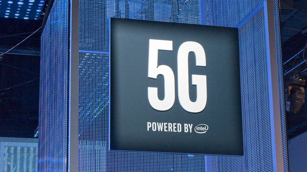 Apple хочет купить подразделение Intel за миллиард долларов