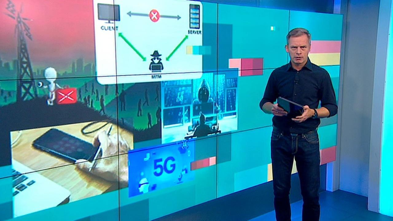 Вести.net: cотовые телефоны можно прослушивать с помощью железки за $7
