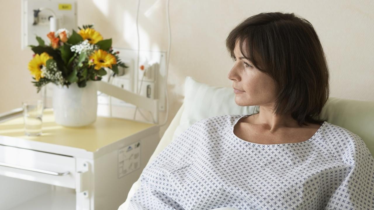 """""""Жидкая биопсия"""" улучшит лечение рака молочной железы и поможет избежать ненужных операций"""