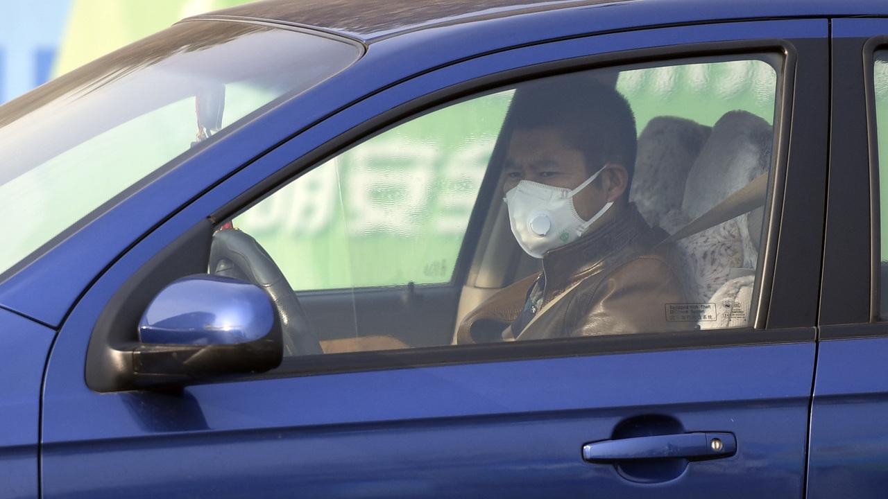 Психические расстройства и ухудшение зрения: названы новые угрозы от загрязнения воздуха